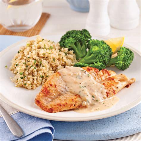poisson cuisiné cuisson à la perfection le poisson simplement poêlé