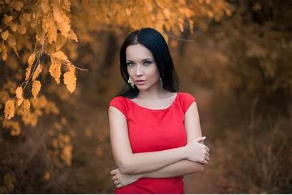 Angelina Petrova Portrait Hair Woman Lady Wallhaven