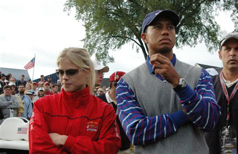 Tiger Woods Ex-Wife Elin Nordegren: Where Is She Now? Is ...