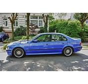 E39 Alpina B10 32  Cool Cars Bmw BMW