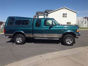 1996 Ford F-150 - Exterior Pictures