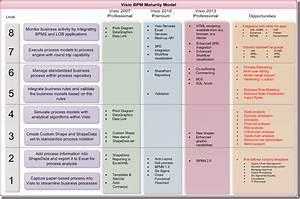 Visio 2013 Bpm Maturity Model