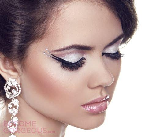 amazing black dress makeup ideas
