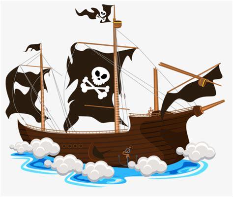 Dessin Bateau Corsaire by Bateau Pirate Anim 233 Corsaire Des Personnages De Dessins