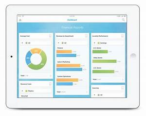 Workday U0026 39 S Updated Mobile App Takes Design Cues From Ios