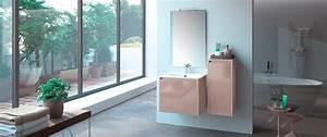 Salle De Bain Haut De Gamme : salle de bain contemporaine sur mesure marque haut de ~ Farleysfitness.com Idées de Décoration