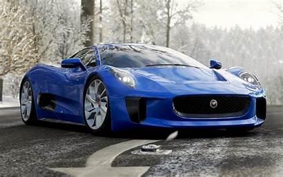 Supercars Wallpapers Latest Super Jaguar Cars X75