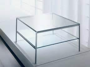 DIAGONAL Tavolino quadrato by Bontempi Casa design