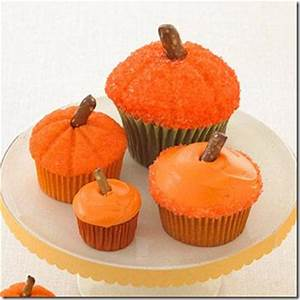 Mud Pie Studio: Creative Halloween Cupcakes That Will Have ...