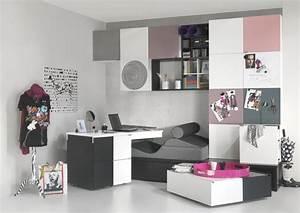 Jugendzimmer Mit Podest : wybieramy meble modu owe meble w pokoju dzieci cym ~ Michelbontemps.com Haus und Dekorationen