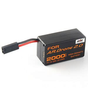mah powerful li polymer battery  parrot ardrone  quadcopter  ebay