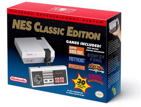 nes console nes classic edition f a q update new stock coming in