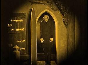 Dal film Nosferatu (Murnau, 1922) - Futura