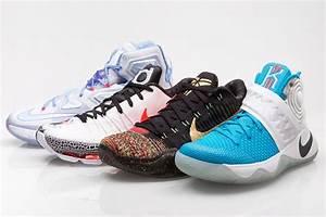 Nike Basketball 2015 Christmas Collection | KicksUSA  Nike