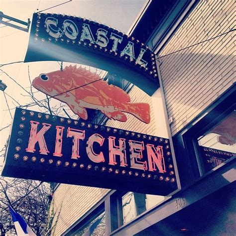 coastal kitchen capitol hill coastal kitchen in seattle wa favorite seattle places 5505