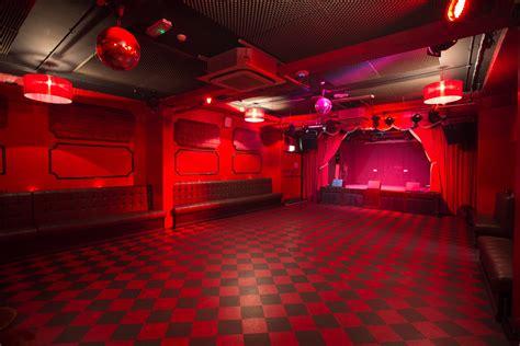 spaces  workmans club