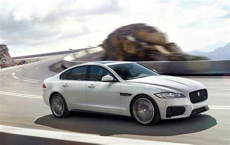 Modifikasi Jaguar Xf by All New Jaguar Xf Kini Lebih Ringan Dan Lebih Compact