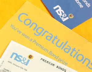 You can't pass premium bonds on but the executor can cash them in to form a part of the deceased's estate. NS&I adds 52k extra prizes to its Premium Bond draw from next month   This is Money