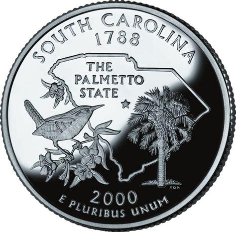 palmetto state state nickname state symbols usa