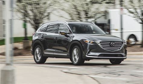 2020 Mazda Cx 9 by 2020 Mazda Cx9 Changes Release Date Price Interior