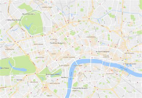 Google Maps - Ecosia
