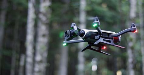 review gopro karma drone soars  great video