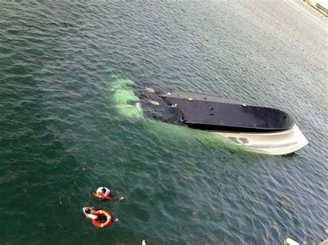 Fishing Boat Disasters by Boat Launching Disaster The Hull