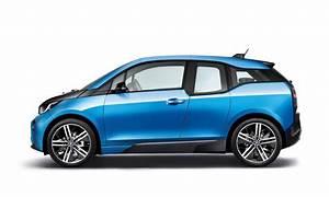 Bmw I3 Atelier : the 2017 bmw i3 gets an upgraded battery for 50 more driving range inhabitat green design ~ Gottalentnigeria.com Avis de Voitures