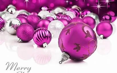 Purple Merry Ornament Ornaments Wallpapers Widescreen Vulpen
