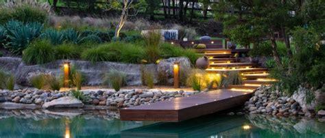 Pool Im Garten Gestalten Mit Holz by 50 Moderne Gartengestaltung Ideen