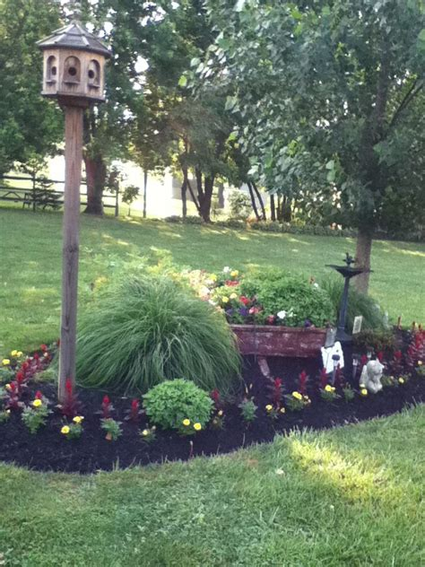 front yard tree ideas front yard front yard landscaping ideas pinterest gardens front yards and my father