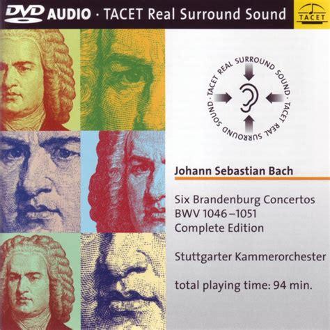Your Favorite Brandenburg Concertos  Steve Hoffman Music