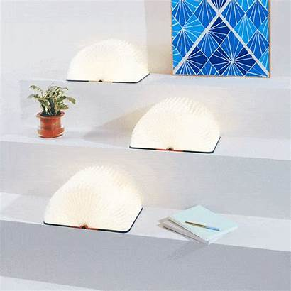 Lumio Moma Lamp Folding Wooden Noveltystreet Lighting