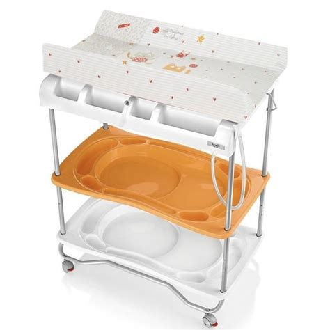 table a langer atlantis brevi table 224 langer atlantis orange orange blanc et jaune achat vente table 224 langer