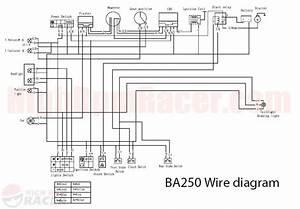 Yamaha Raptor 660r Wiring Diagram