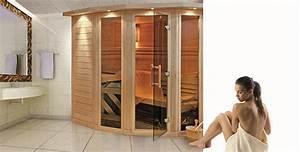 Sauna Bauen Kosten : sauna selber bauen jetzt sauna bausatz kaufen ~ Watch28wear.com Haus und Dekorationen