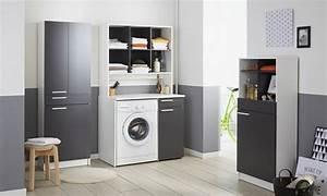 Meuble Rangement Buanderie : meubles de rangement buanderie groupon ~ Melissatoandfro.com Idées de Décoration