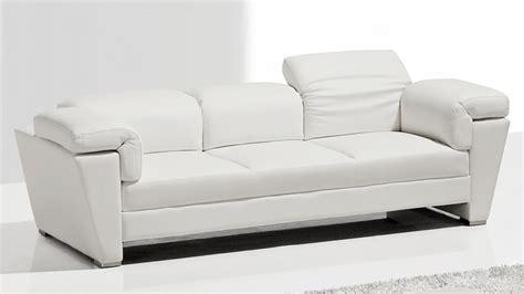 dimension canapé 3 places canapé 2 ou 3 places mobilier cuir