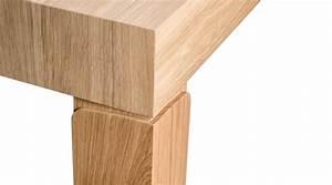 Pied De Table En Bois : mobilier table pied en bois pour table ~ Dailycaller-alerts.com Idées de Décoration