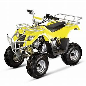 Wholesale Chinese Carb 110cc Automatic Atv
