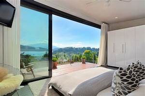 Amazing, Bedrooms, With, Stunning, Views