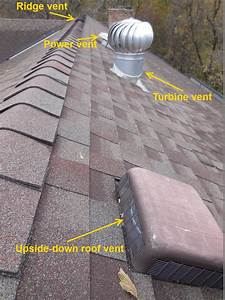 Roof vents problems and solutions startribunecom for Cupola ventilation