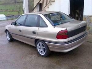 Reparaturblech Opel Astra F : opel astra f 1996 youtube ~ Jslefanu.com Haus und Dekorationen