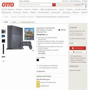 Amazon Rechnung Bezahlen : wo playstation 4 auf rechnung online kaufen bestellen ~ Themetempest.com Abrechnung