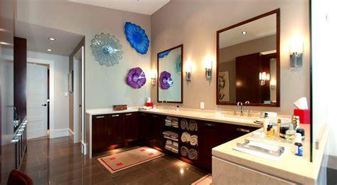 penthouse master bathroom 2   Interior Design Ideas.