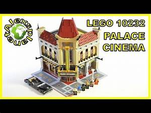 Lego Led Beleuchtung : lego city kino cinema mit led beleuchtung how to save money and do it yourself ~ Orissabook.com Haus und Dekorationen
