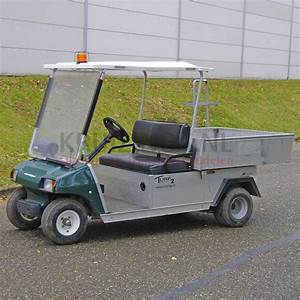 Club Auto Occasion : golf cart club car carryall pour 2 personnes essence occasion 3750 ~ Gottalentnigeria.com Avis de Voitures