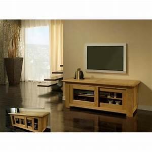 Meuble Tv Rustique : meuble tv rustique solutions pour la d coration int rieure de votre maison ~ Teatrodelosmanantiales.com Idées de Décoration