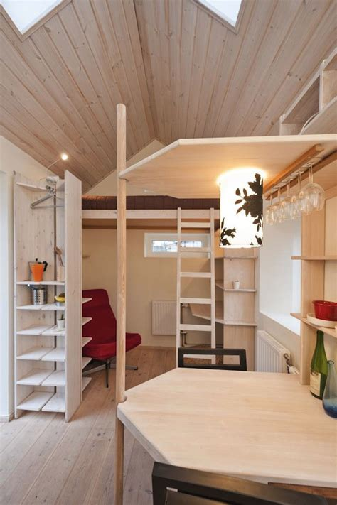 tiny studio flat  students idesignarch interior
