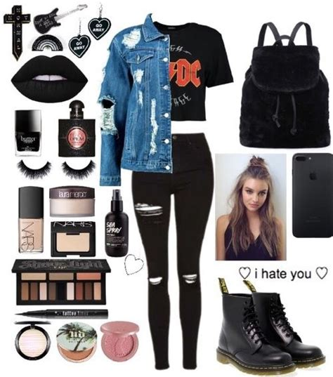 25+ best ideas about Concert outfit rock on Pinterest | Rock concert style Concert style and ...